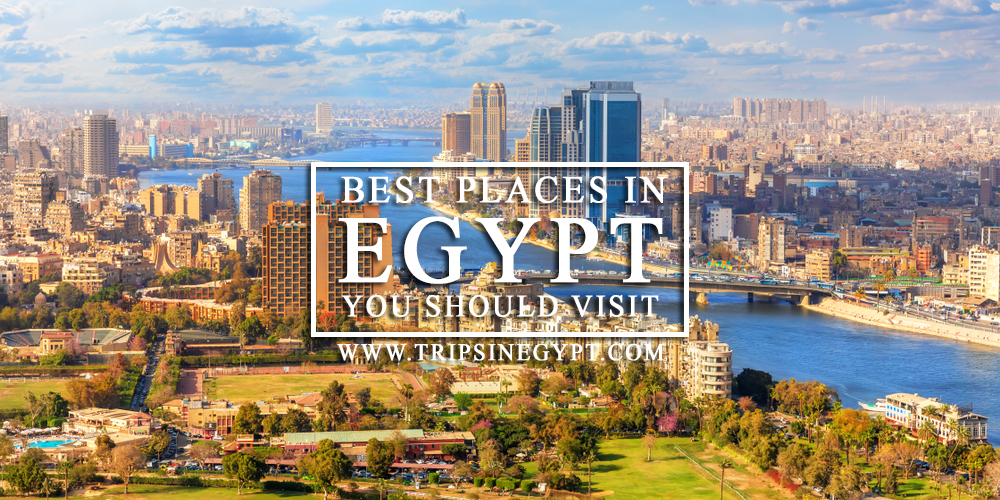 Best Places in Egypt To Visit - Egypt Tour Packages from Canada - Trips in Egypt
