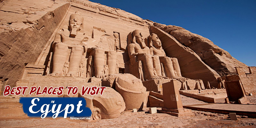 Best Places to Visit in Egypt from India - Trips in Egypt