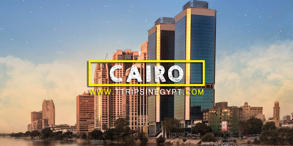 Cairo City - Egypt Tour Packages from Saudi Arabia - Trips in Egypt