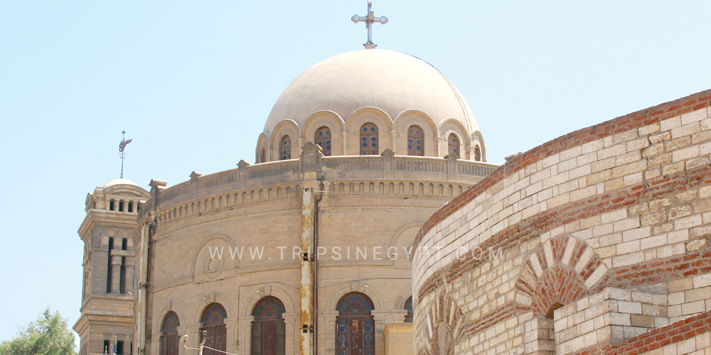 Coptic Cairo - 25 Things to Do in Cairo - Trips in Egypt