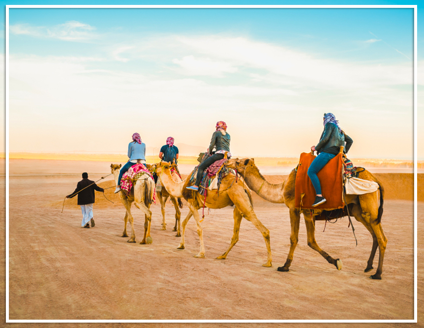 Egypt Adventure Tours Offers - Trips in Egypt