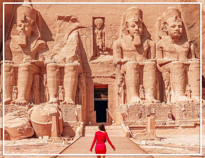 Egypt Budget Tours Offers - Trips in Egypt