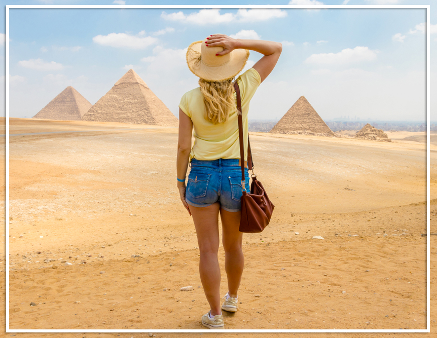 Egypt Classic Tours Offers - Trips in Egypt