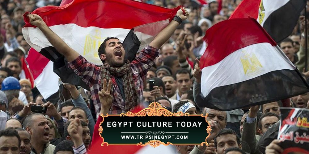 Egypt Culture Today - Trips in Egypt