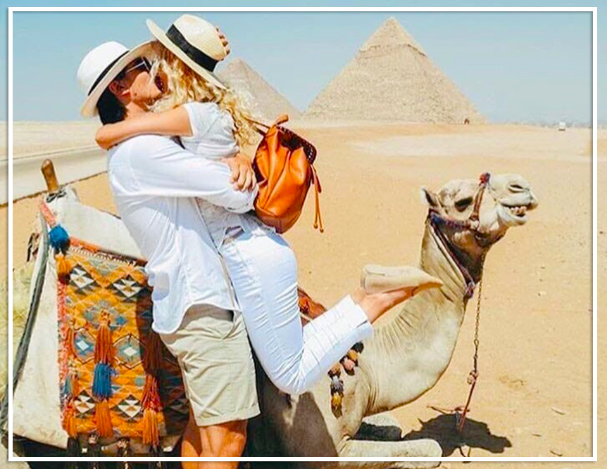 Egypt Honeymoon Tours Offers - Trips in Egypt