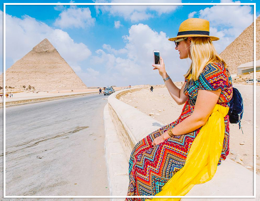 Egypt Luxury Tours Offers - Trips in Egypt