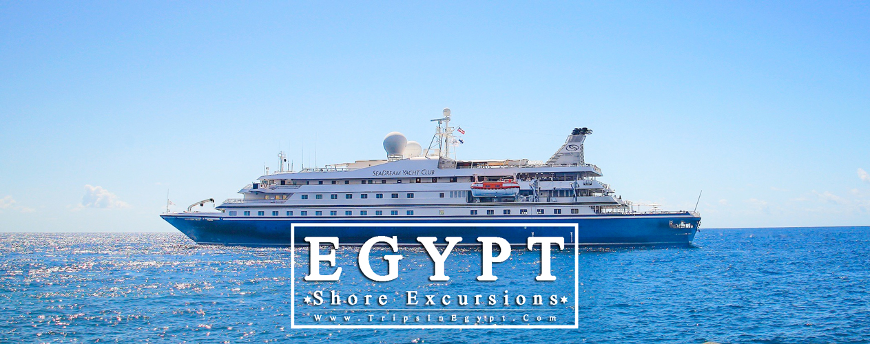 Egypt Shore Excursions - Trips in Egypt