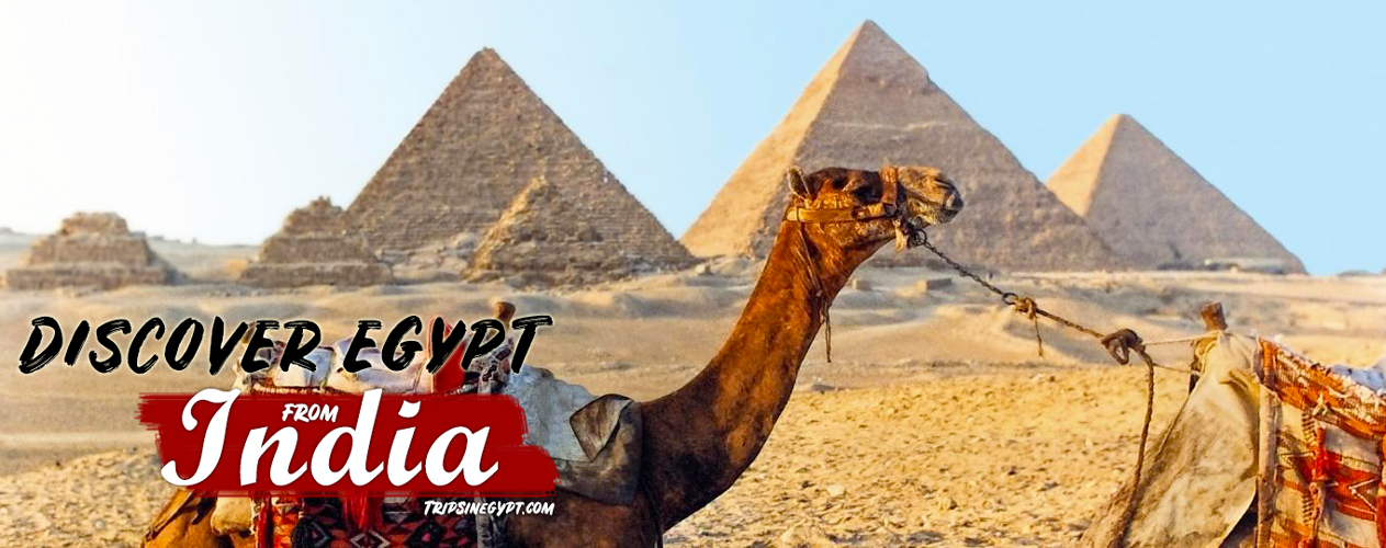 Egypt Tour Packages from India - Trips in Egypt