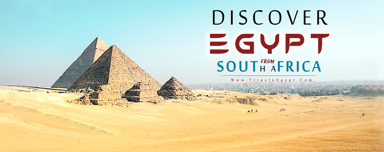 Egypt Tour Packages from South Africa - Trips in Egypt