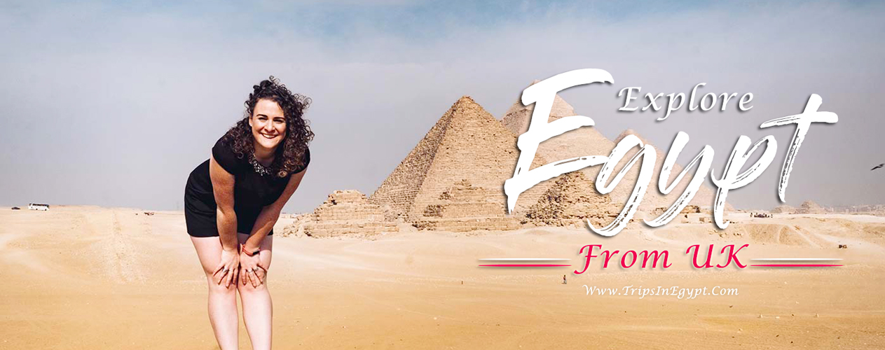 Egypt Tour Packages from UK - Trips in Egypt