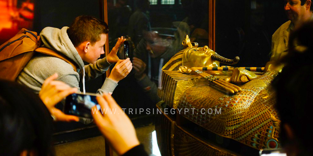 Egyptian Museum - 25 Things to Do in Cairo - Trips in Egypt