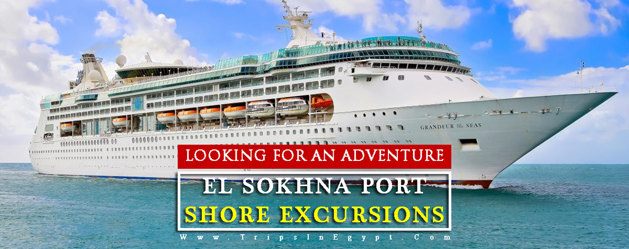 El Sokhna Port Shore Excursions - Trips in Egypt