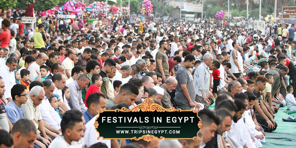 Festivals in Egypt - Egypt Culture and Traditions - Trips in Egypt