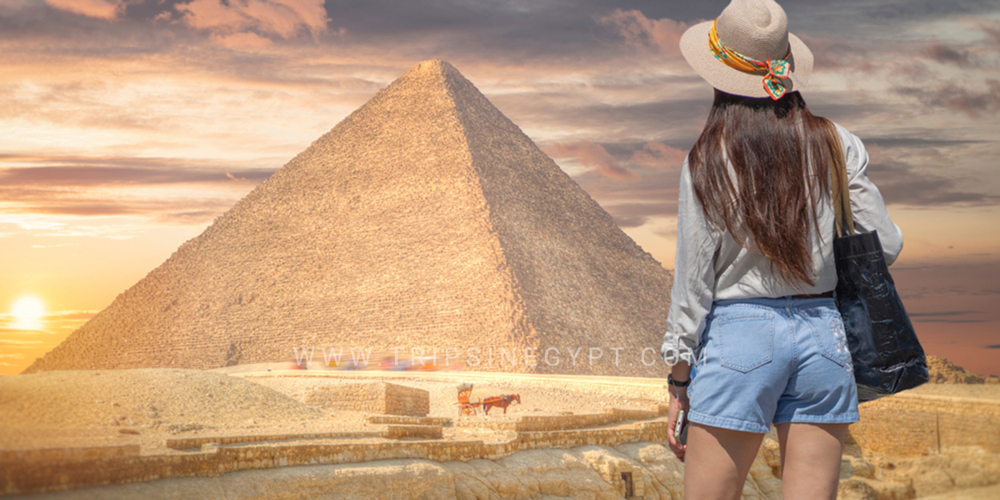 Giza Pyramids - 25 Things to Do in Cairo - Trips in Egypt