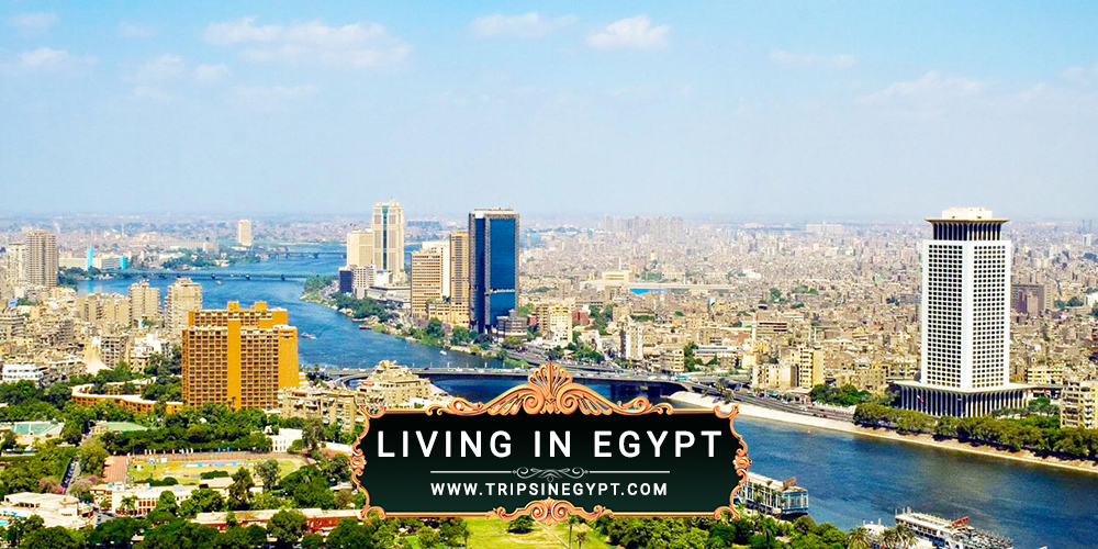 Living in Egypt - Egypt Culture and Traditions - Trips in Egypt