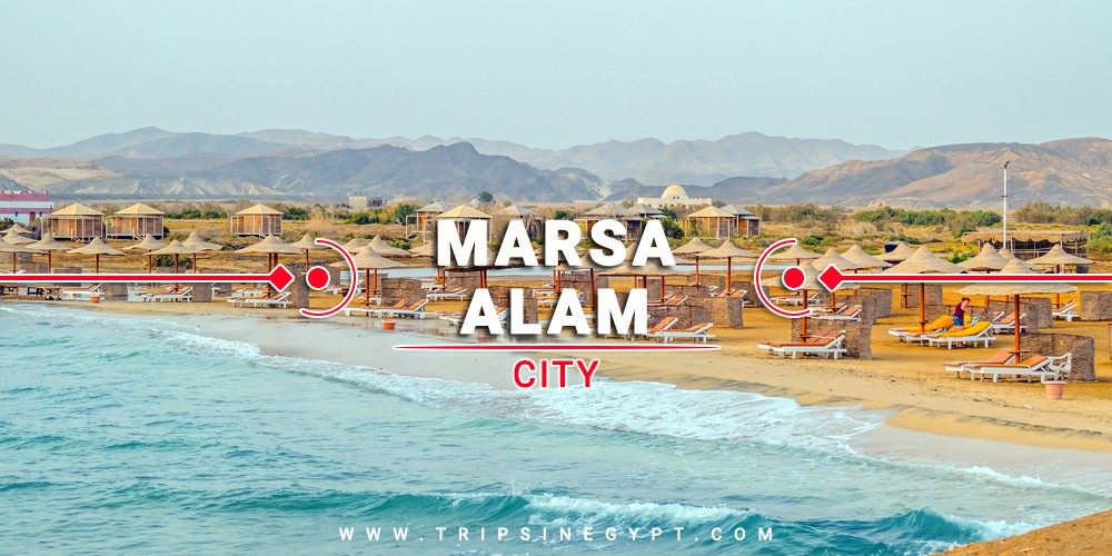 Marsa Alam City - Cities To Visit In Egypt - Trips in Egypt
