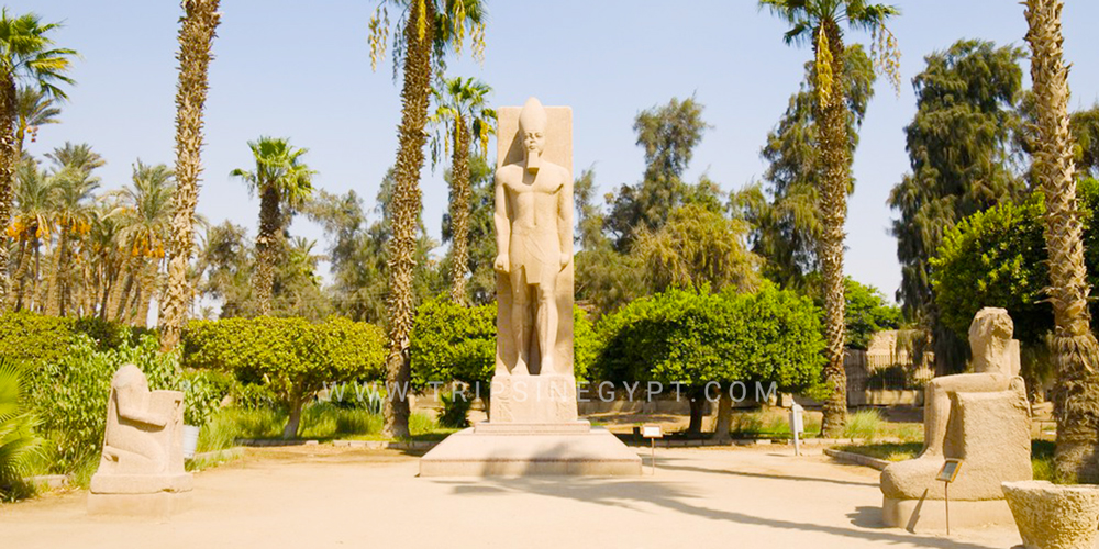 Memphis City Egypt - 25 Things to Do in Cairo - Trips in Egypt