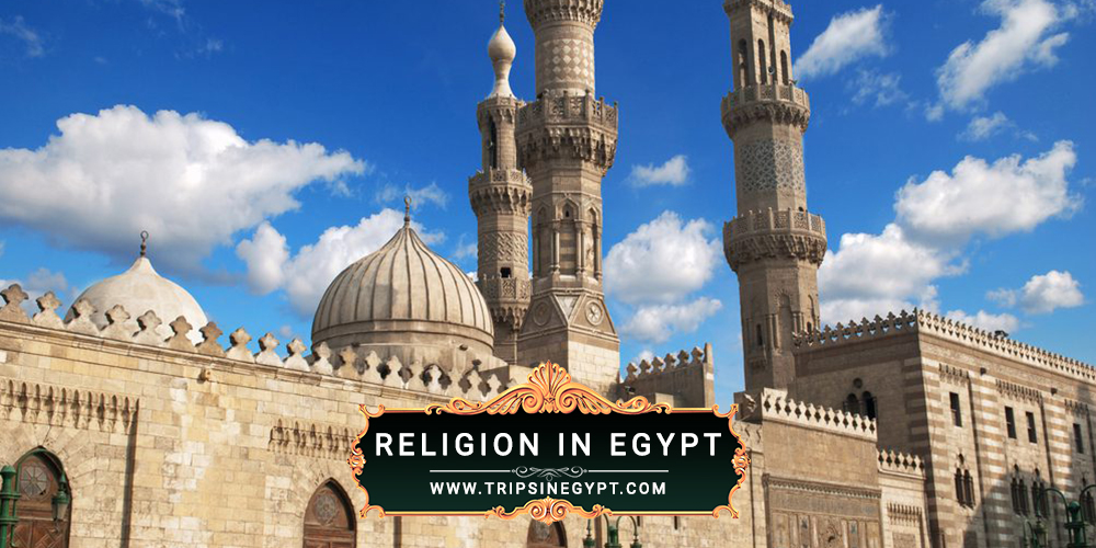 Religion in Egypt - Egypt Culture and Traditions - Trips in Egypt
