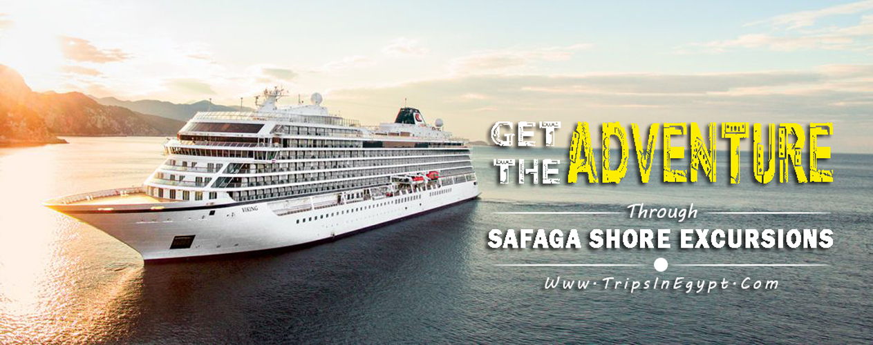 Safaga Shore Excursions - Tours from Safaga - Trips in Egypt