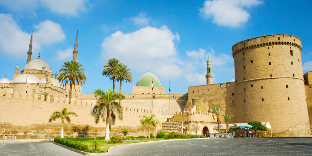 Salah El Din Citadel - 25 Things to Do in Cairo - Trips in Egypt