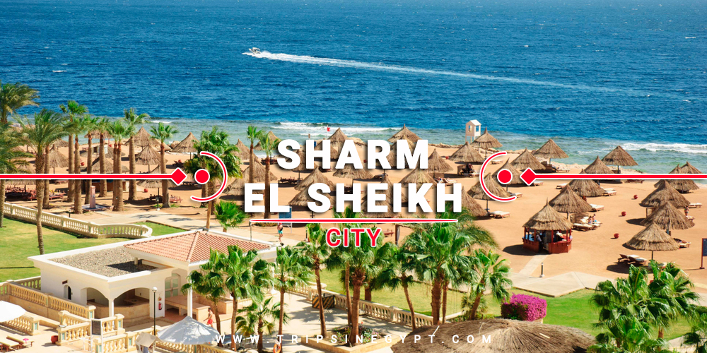 Sharm El Sheikh City - Cities To Visit In Egypt - Trips in Egypt