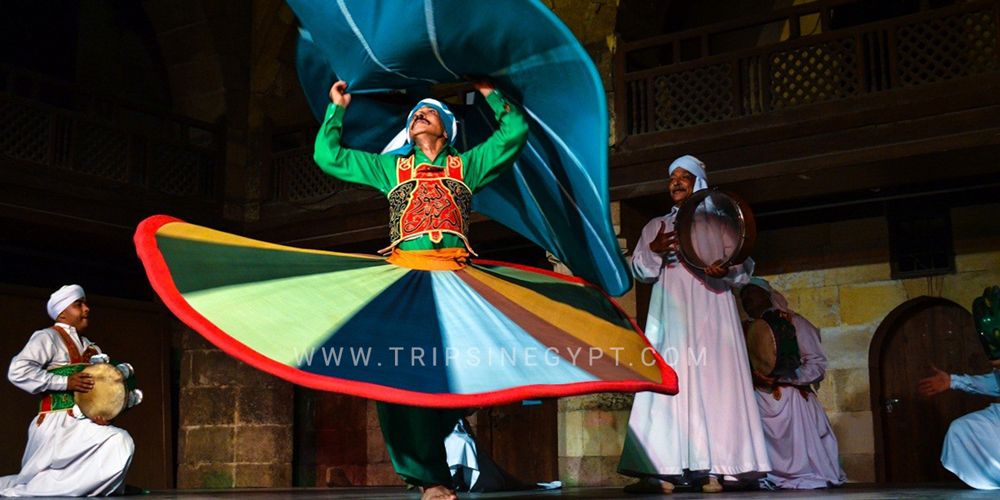 Tannoura Egypt - 25 Things to Do in Cairo - Trips in Egypt
