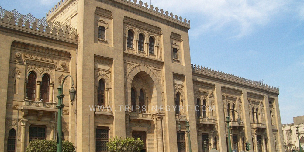 The Museum of Islamic Art - 25 Things to Do in Cairo - Trips in Egypt