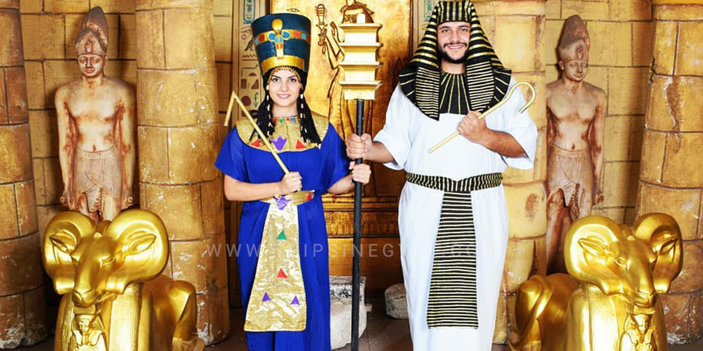The Pharaonic Village - 25 Things to Do in Cairo - Trips in Egypt