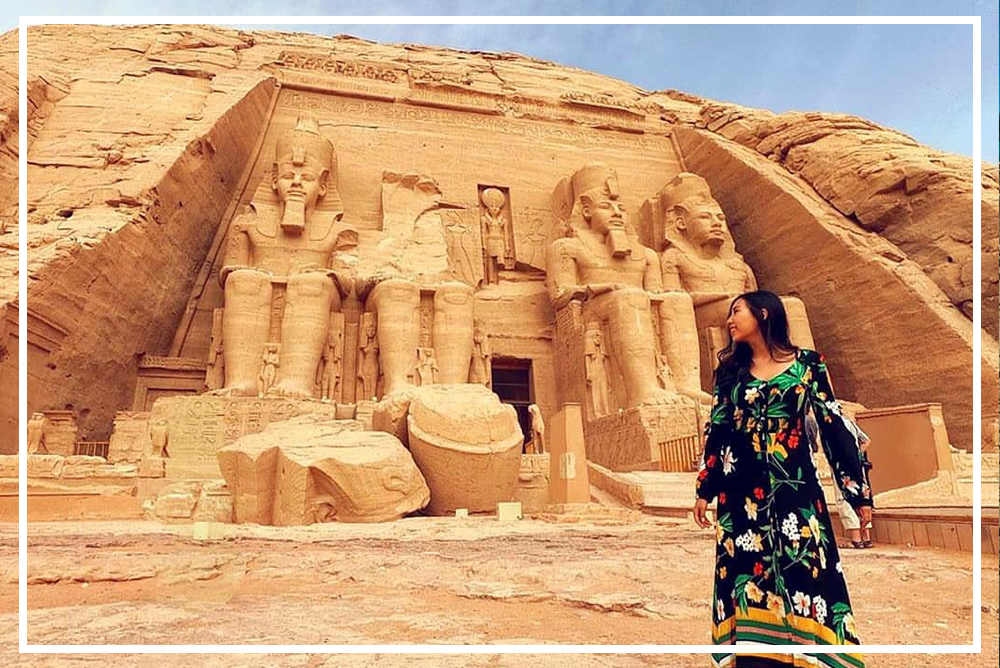 Abu Simbel Temple - Aswan Day Tours - Trips in Egypt