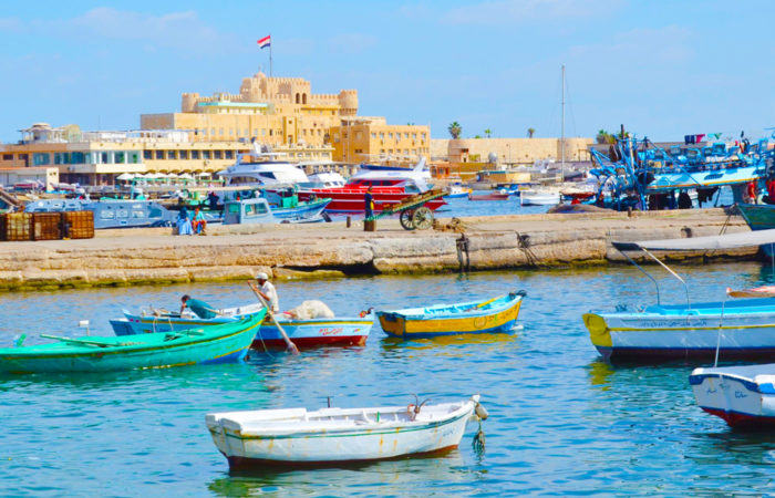 6 Days Cairo and Alexandria Itinerary - Cairo and Alexandria Vacation