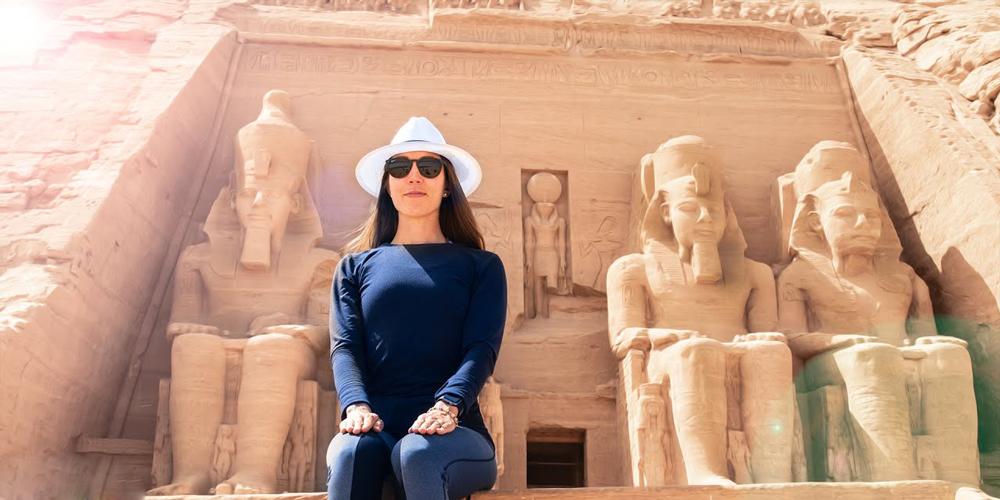 Abu Simbel Temple - 8 Days Cairo, Luxor, Abu Simbel & Hurghada Tour - Trips in Egypt