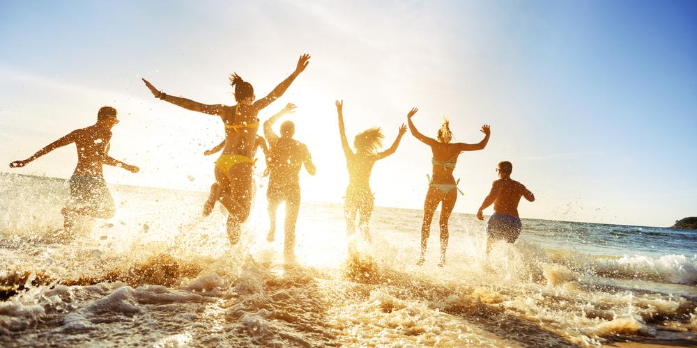 Hurghada Beach - 6 Days Cairo and Hurghada Holiday - Trips in Egypt