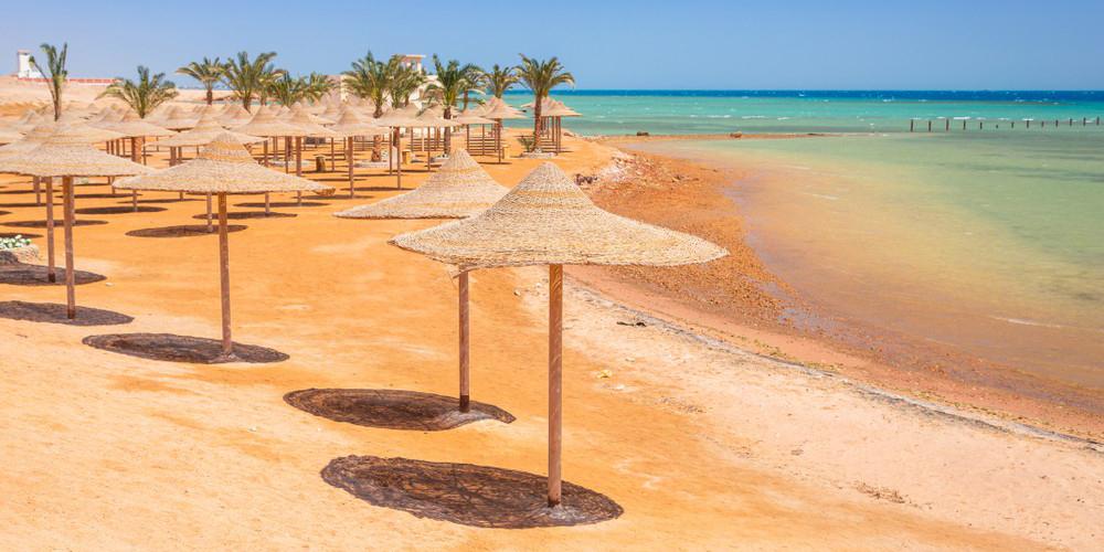 Hurghada Beach - 8 Days Cairo, Luxor, Abu Simbel & Hurghada Tour - Trips in Egypt
