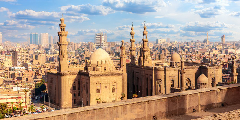 Old Cairo - 6 Days Cairo and Alexandria Itinerary - Trips in Egypt