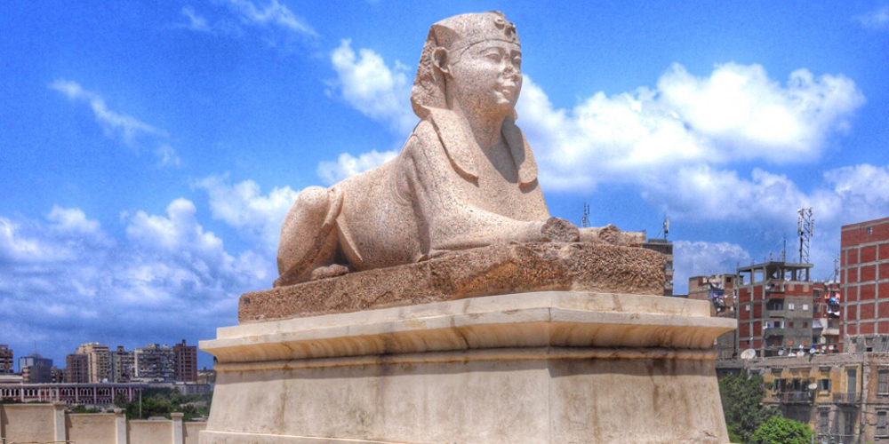 Pompe's Pillar - 6 Days Cairo and Alexandria Itinerary - Trips in Egypt