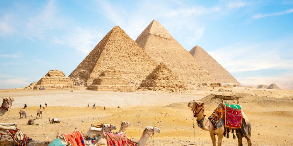 8 Days Cairo, Luxor, Abu Simbel & Hurghada Tour - 8 Days in Egypt Itinerary