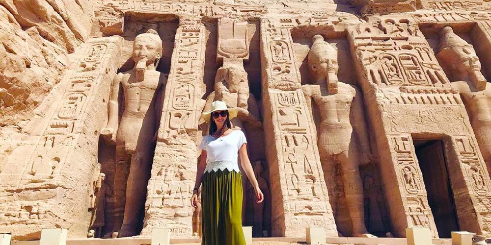 Temple of Nefertari - 8 Days Cairo, Luxor, Abu Simbel & Hurghada Tour - Trips in Egypt