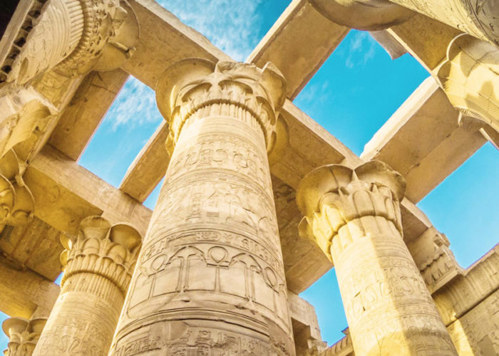 Destinations from Hurghada - Trips in Egypt