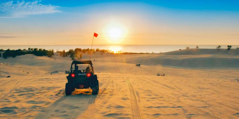 How to Spend the Night in Hurghada - Things to Do in Hurghada by Night