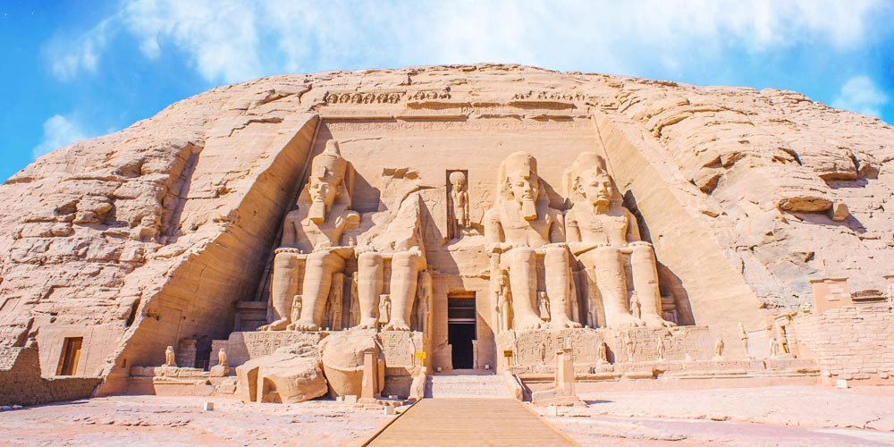 Abu Simbel Temple - Discover Egypt As A Holiday Destination - Trips in Egypt
