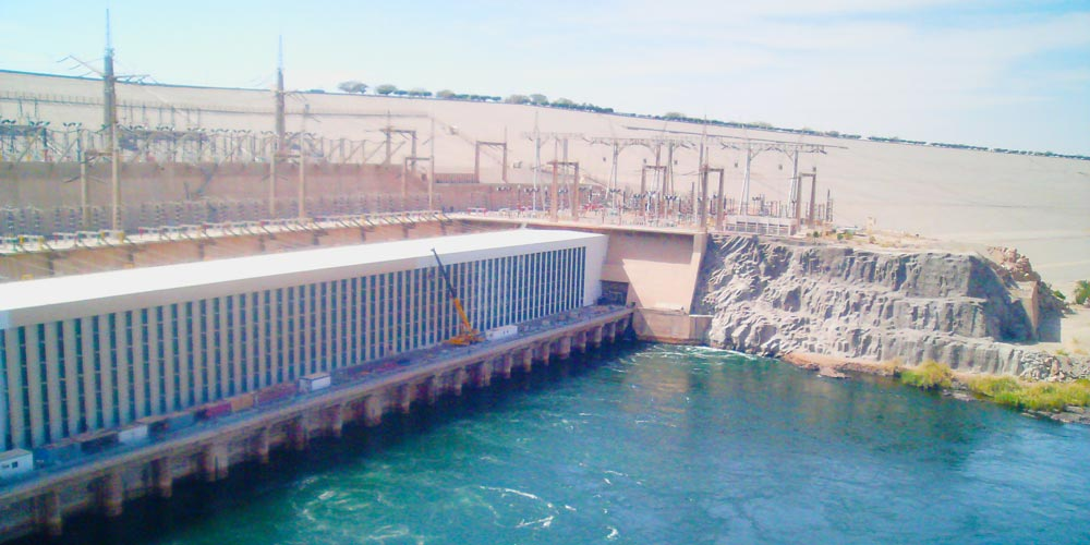 Aswan High Dam - Discover Egypt As A Holiday Destination - Trips in Egypt