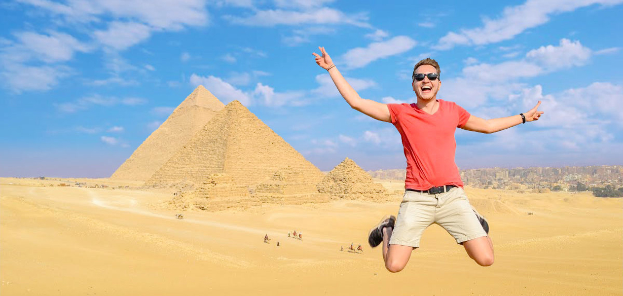 Discover Egypt As A Holiday Destination