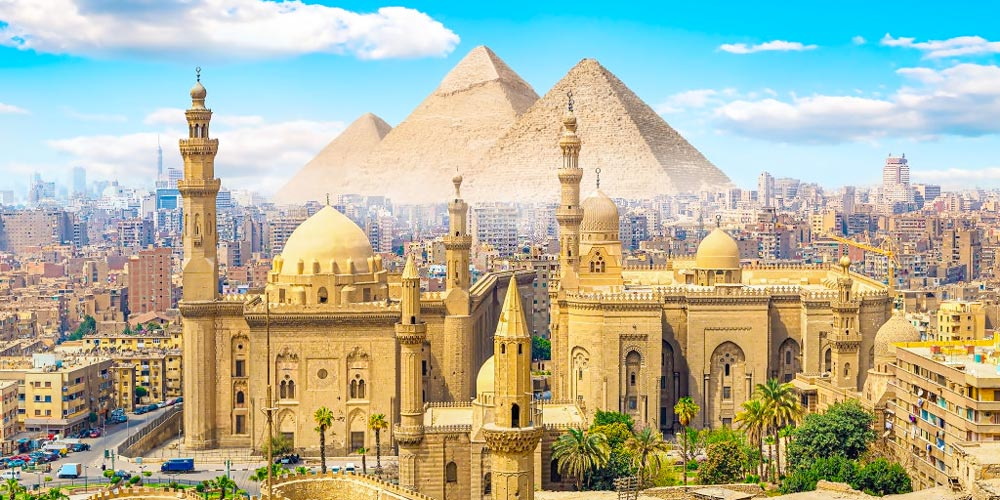Egypt Attractions - Discover Egypt As A Holiday Destination - Trips in Egypt