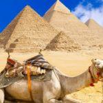 Egypt Facts - Egypt History - Egypt Information - Egypt Tourism - Egypt Economy