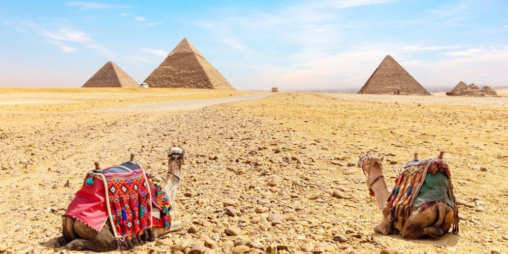 Giza Facts - Giza History - Giza Information - Giza Necropolis