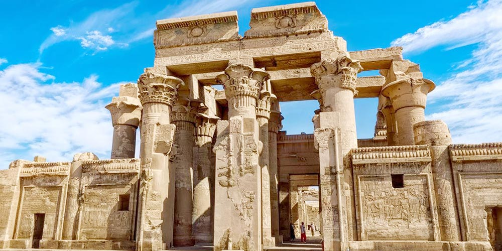 Kom Ombo Temple - Discover Egypt As A Holiday Destination - Trips in Egypt