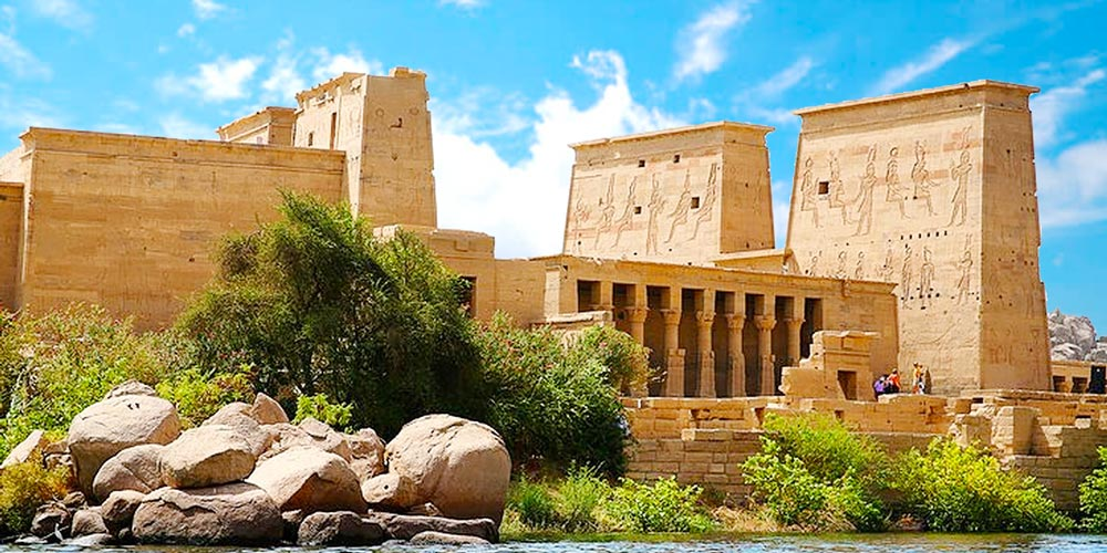 Philae Temple - Discover Egypt As A Holiday Destination - Trips in Egypt