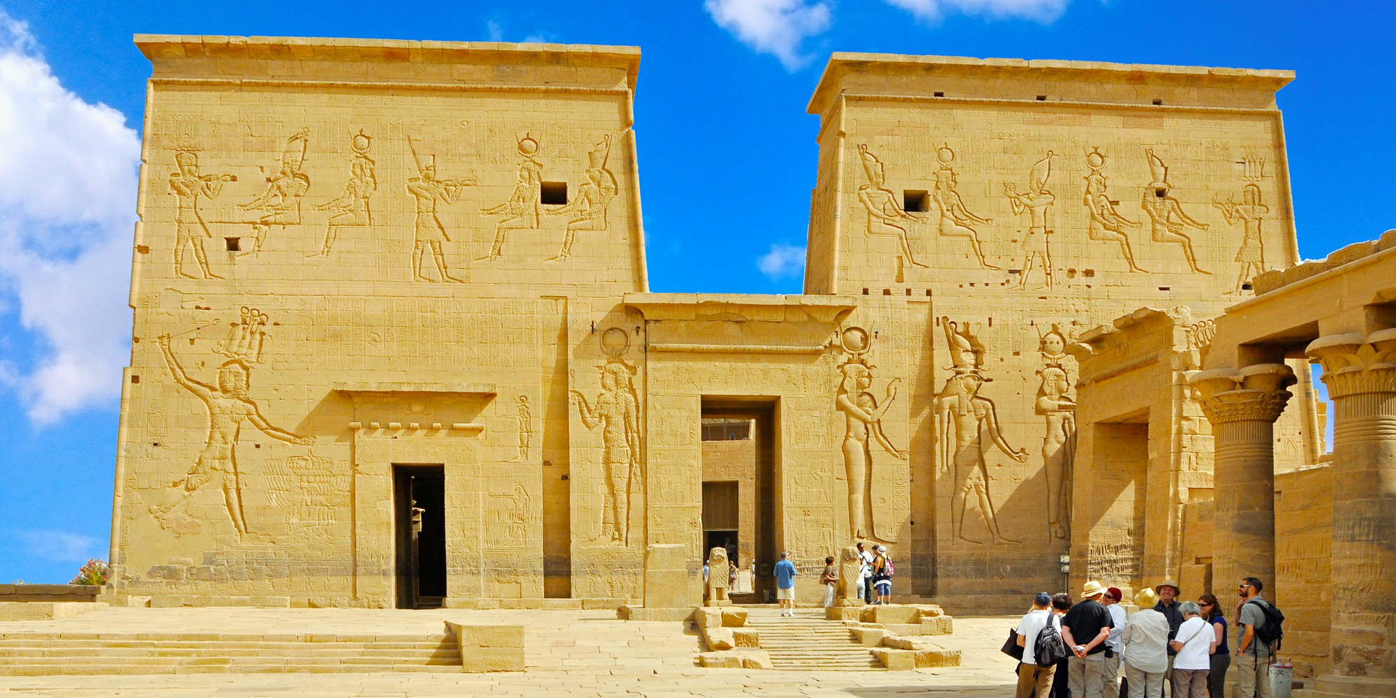 Aswan Tourist Attractions Best Places In Aswan Aswan Landmarks