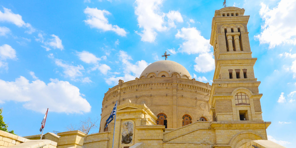 Coptic Sites in Egypt -Egypt Tourist Attractions - Trips in Egypt