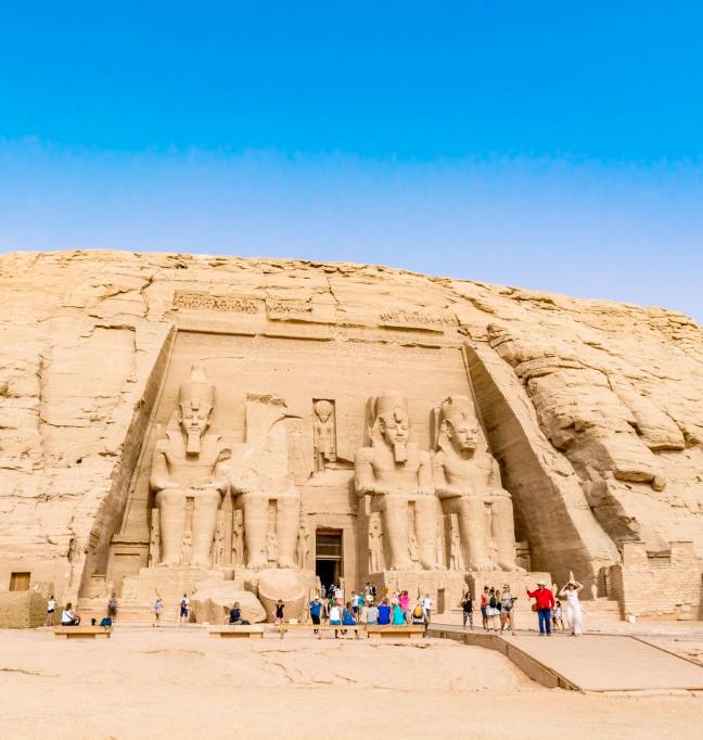 Egypt Day Tours - Trips in Egypt